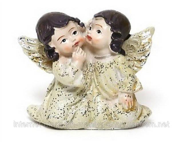 Декоративная статуэтка Ангелы