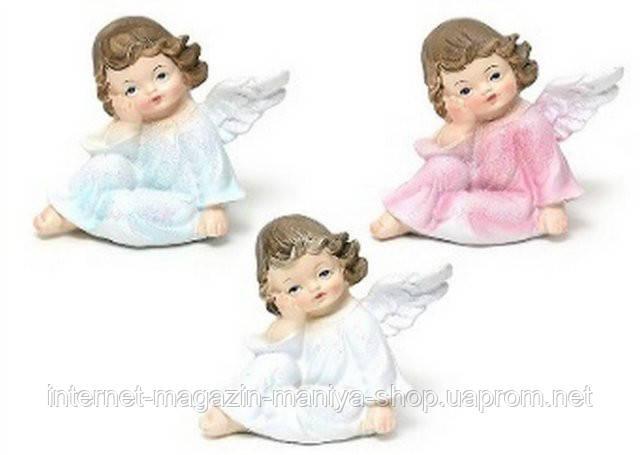 Декоративная статуэтка Ангел в асс 3