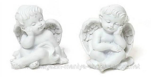 Декоративная статуэтка Ангел в асс 2