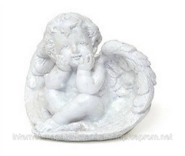 Декоративная статуэтка Ангел 11см