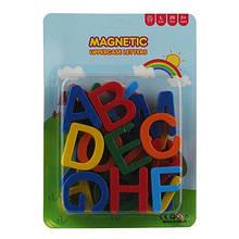 Магнит Английский алфавит большие буквы на блистере HN6061 10-43 (23516)