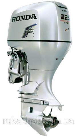 Лодочный мотор (хонда) Honda BF 225 AK3 XU