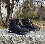 Женские утепленные ботинки Skechers DLITES WEEKENDER оригинал водонепроницаемы 38, фото 3