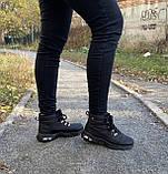Женские утепленные ботинки Skechers DLITES WEEKENDER оригинал водонепроницаемы 38, фото 9
