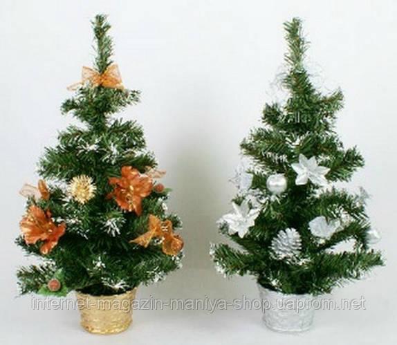 Декоративная елка, 45см