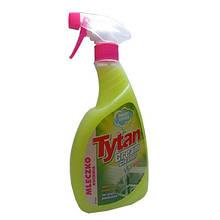 Молочко для мытья кухни TYTAN 500г спрей
