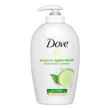 Мыло жидкое Dove Прикосновение свежести 250 мл 3839