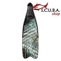 Ласты для подводной охоты SALVIMAR NEXT со сменными камуфлированными лопастями, фото 1