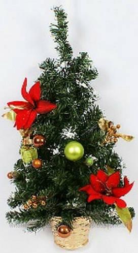 Декоративная елка, 55см