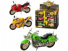 Мотоцикл MODERN SPEEDING арт.0031