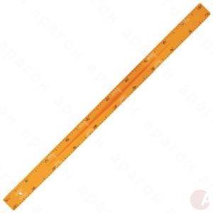 Линейка пластиковая 1м для доски 8-237,10-12 (23985)