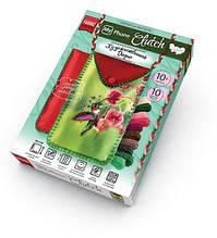 Набор для творчества My Phone Clutch чехлы с вишивкой гладью МРСL-01-06,07,08,09,10