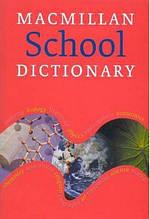 Словник Macmillan School Dictionary CD-ROM