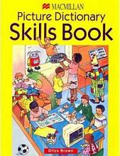 Словник Macmillan Picture Dictionary