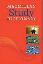 Словник Macmillan Study Dictionary PB