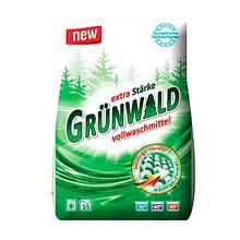Порошок Grunwald Горная Свежесть 3 кг 6593