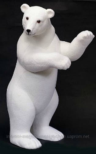 Новогодний декор Медведь