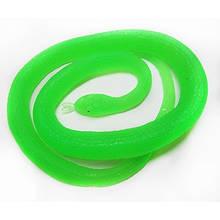 Игрушка резиновая Змея 100см 8-188, 8-161 Е1-2489
