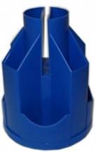Набор настольный Ракета синий В21