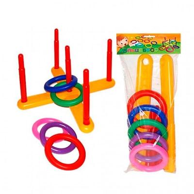 Кольцеброс М.toys 10140