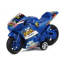Мотоцикл 4 колеса 753/А0751