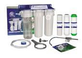Система очистки воды FP3-K1 (3 степени очистки)