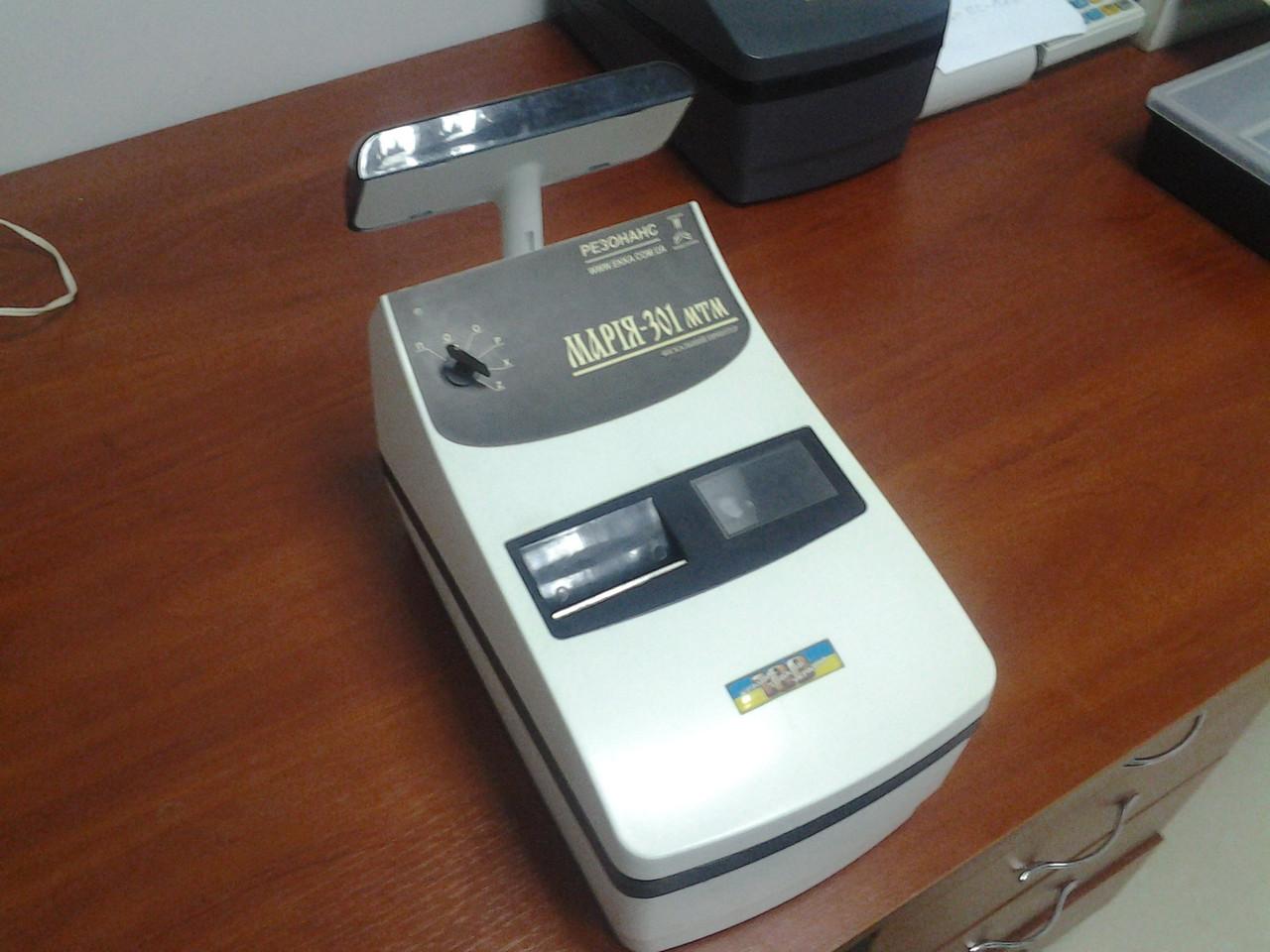 Регистратор МАРІЯ-301МТМ (б/у, нефискальный, без модема, не для регистрации в налоговых органах)