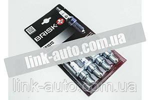 Свечи Brisk EXTRA 3-конт. (LR15TC) 2101-08,2110, Lanos