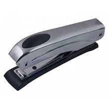Степлер №10 металлический серебристый BM.4150-24