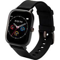 Умные-часы Globex Smart Watch Me (Black)