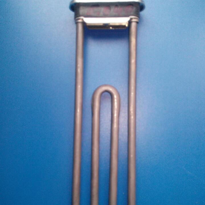 ТЭН Kawai 1950w 23 см. с отверстием под датчик для стиральной машины.