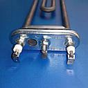 ТЭН Kawai 1950w 23 см. с отверстием под датчик для стиральной машины., фото 2