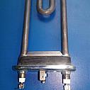 ТЭН Kawai 1950w 23 см. с отверстием под датчик для стиральной машины., фото 3