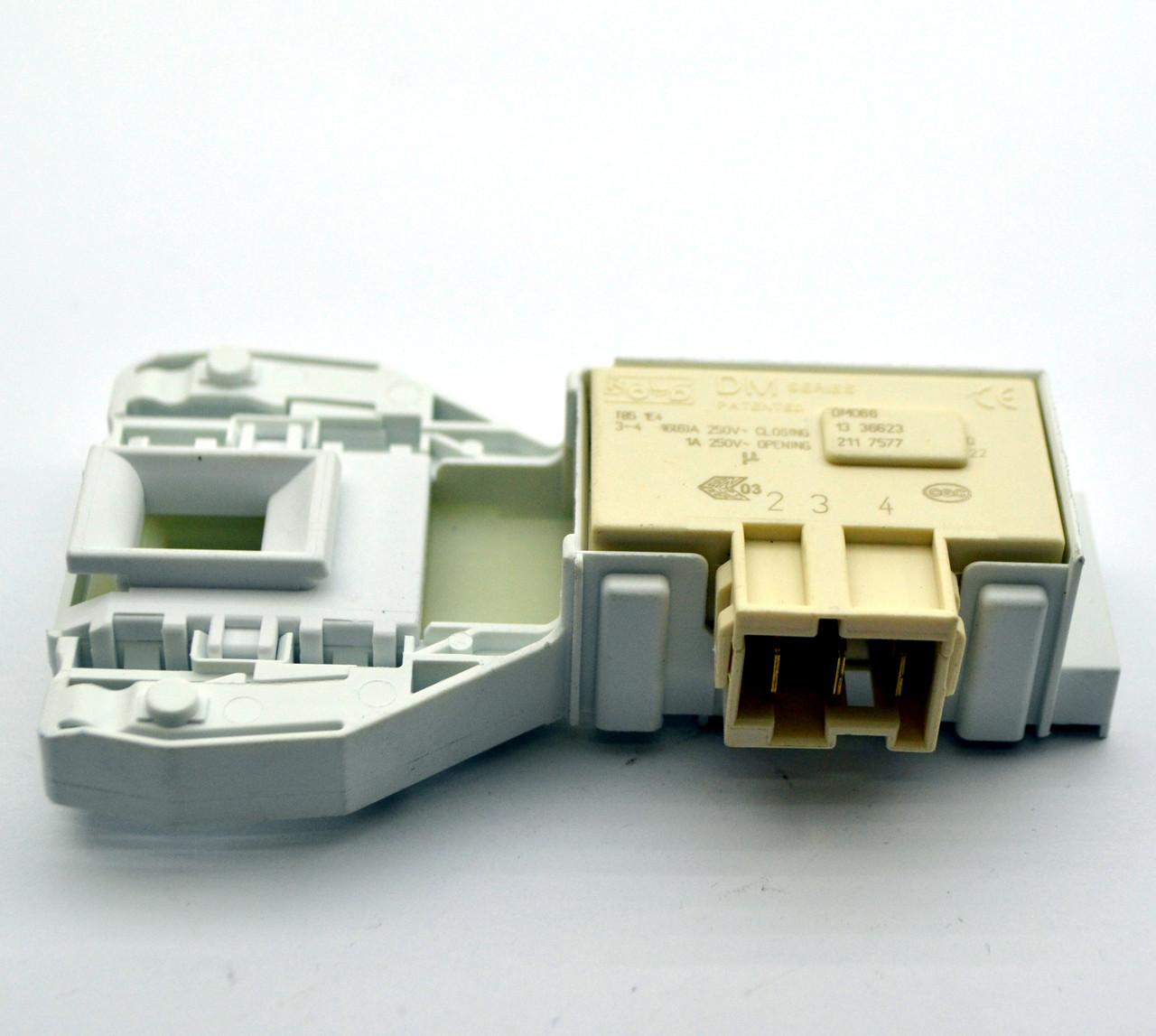 Замок  Indesit C00297327 ROLD DM066 для стиральной машины