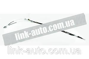 Трос ручника ГАЗ-3110 (лев+прав) ГАЗ