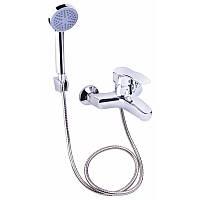Смеситель для ванны Lidz (CRM) 20 49 006 03 New, фото 1