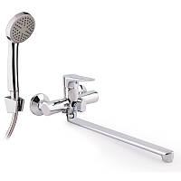 Змішувач для ванни Lidz (CRM)-14 34 005 00 New, фото 1