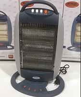 Инфракрасный обогреватель Heater WX 7744 Halogen Wimpex дуйка 1200W