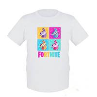 """Футболка детская """"Fortnite"""""""