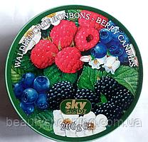 Леденцы Sky Candy Лесные ягоды 200g