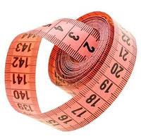 Сантиметрова стрічка (в асортименті)