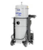 Промышленный пылесос Nilfisk T30S простой и надежный для сухой уборки