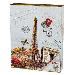 """Фотоальбом """"Романтичный Париж"""" 13*18, 200 фото (8423-013), фото 2"""