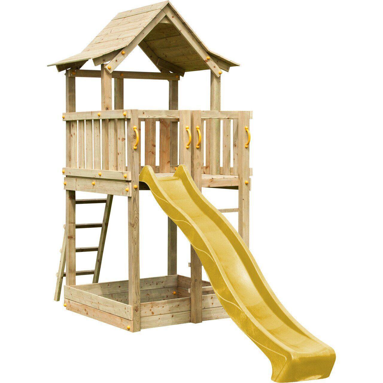 Детская игровая площадка PAGODA