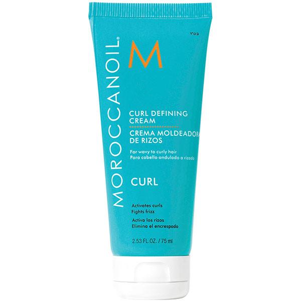 Moroccanoil Curl Defining Cream. Крем для формирования локонов 75 мл.