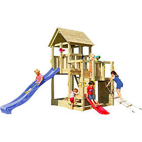 Детская игровая площадка PENTHOUSE