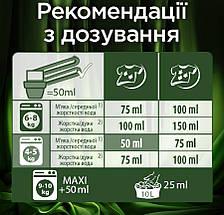 (БЕЗКОШТОВНА ДОСТАВКА) Рідкий концентрований порошок для прання Persil Premium Gel 5.8 л, фото 3