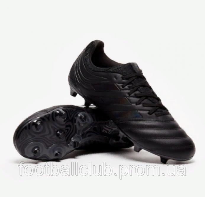 Adidas Copa 19.3 FG BC0553 6UK-39 1/3EUR-24,5CM