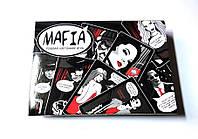 Mafia - Мафия - ролевая карточная игра