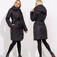 """Женское пальто """" mariya """", фото 1"""